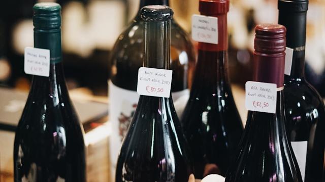 Pinot Noir Vin Rouge