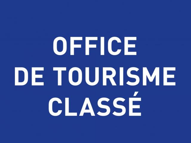 Office De Tourisme Classe