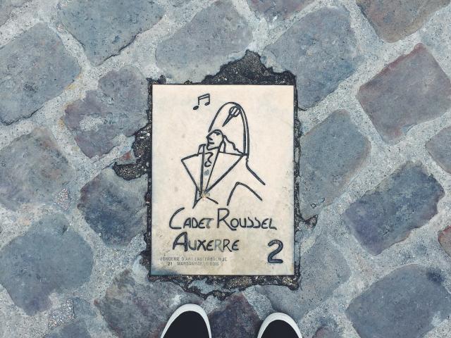 Parcours Cadet Roussel