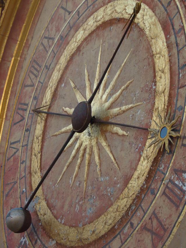 Horloge_centre_historique