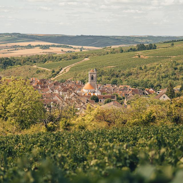 Clocher_Irancy_Village